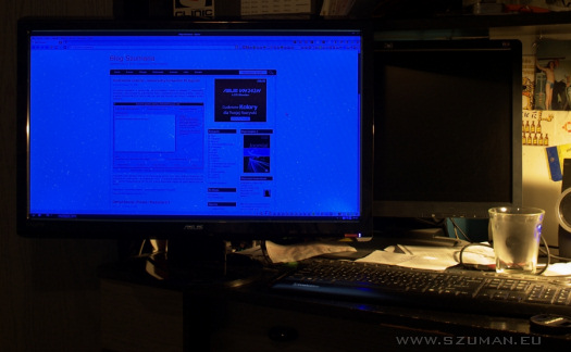 Monitor Asus VH242H - testy, opinie, recenzje