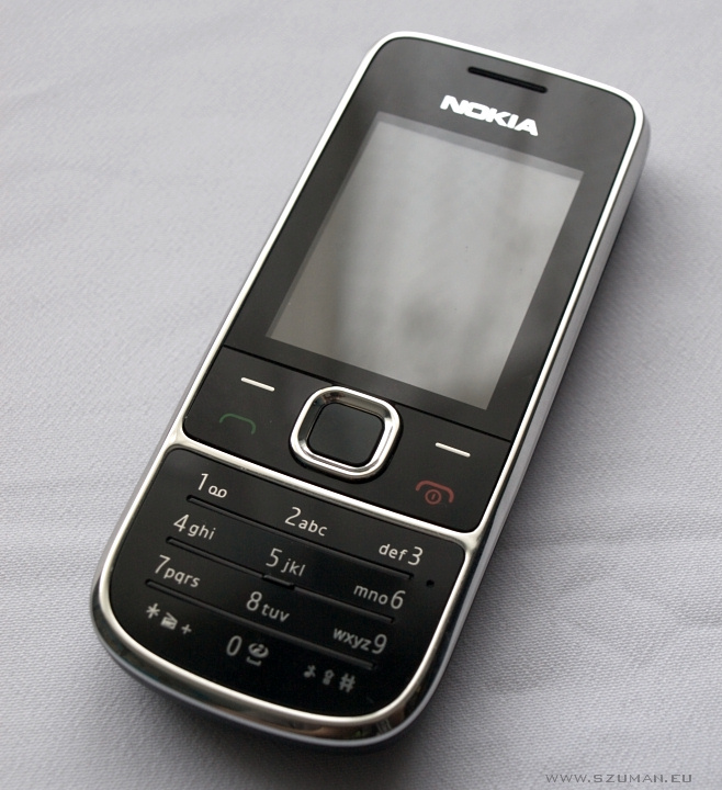 Nokia 2700 - hondaru