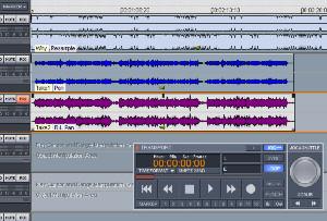 nagrywanie wokali mastering