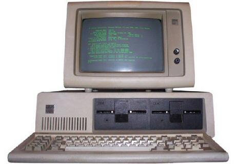 Komputer ma 25 lat!!!