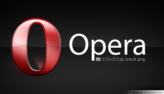 Opera vs. MS. Jestem za, a nawet przeciw