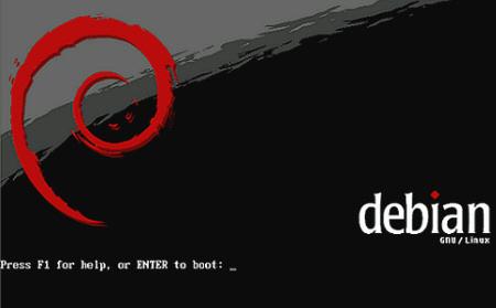 Jak (nie) instalować Debiana Lenny
