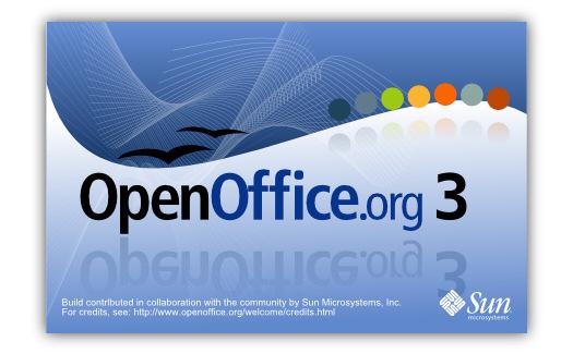 OpenOffice.org 3 i obsługa .docx