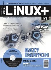 O bazach danych MySQL w Linux+