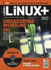 Majowy Linux+ o... FreeBSD i smartphone'ach