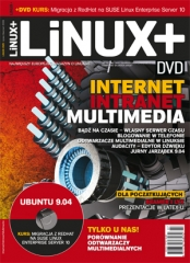 Multimedialny Linux +
