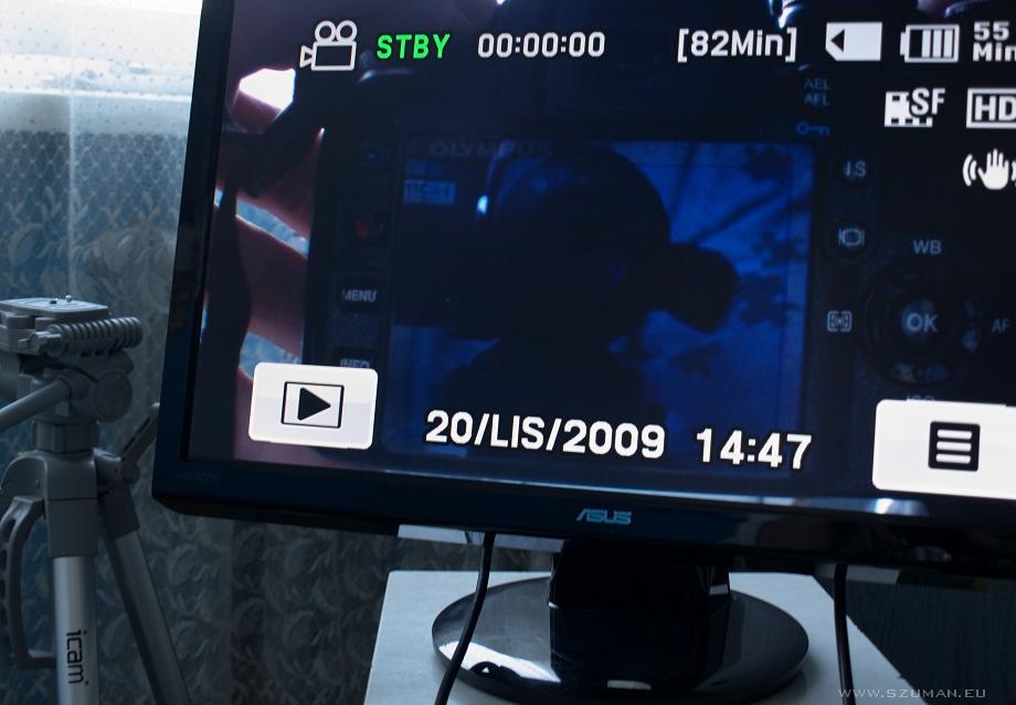 Asus VH242H - HDMI i wbudowane głośniki