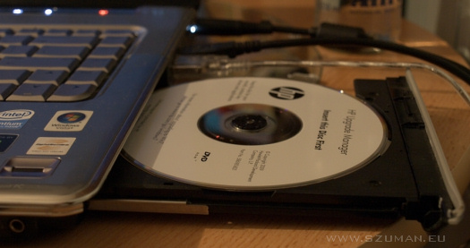Upgrade Windows Vista to Windows 7 - opis