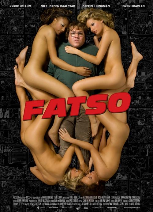 Fatso - norweska komedia niskomłodzieżowa