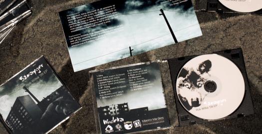"""Można zamawiać płytę """"Rok Wilka '09 EP"""""""