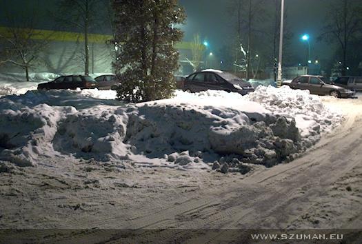 Zima jak za dawnych dobrych lat [ + foto ]