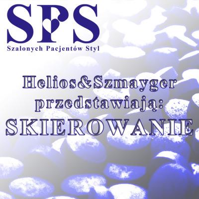 Helios & Szmayger - Skierowanie (prod. AD)