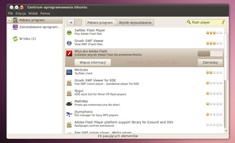 Ubuntu ma pryszcze, czyli oka rzut na 10.04 beta 1