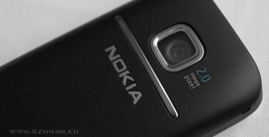 Nokia 2700 Classic - aparat i jakość zdjęć (sample)