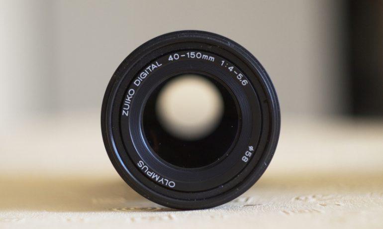 Zuiko Digital ED 40-150mm f/4.0-5,6 – nie test, ale...