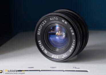Beroflex Auto 28 mm f/2.8-16 – sample i zdjęcia