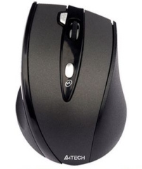 A4Tech G10-770L - świetna mysz bezprzewodowa
