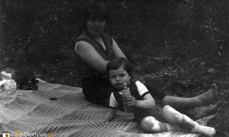 Zdjęcia z dzieciństwa - dzisiejsze dzieci będą mieć przewalone