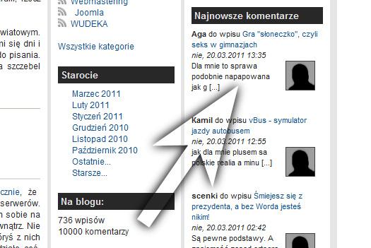 5 lat bloga i 10 000 komentarzy. Imprezę czas zacząć!