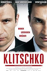 Klitschko / Bracia Kliczko - krótka recenzja filmu