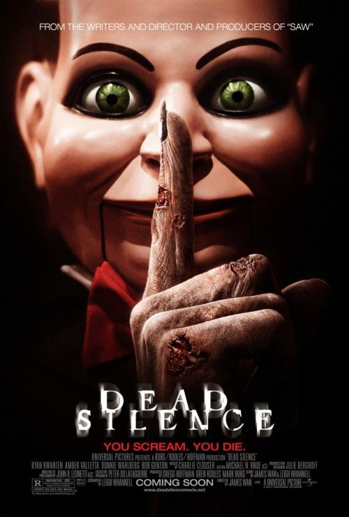 Dead Silence / Martwa cisza