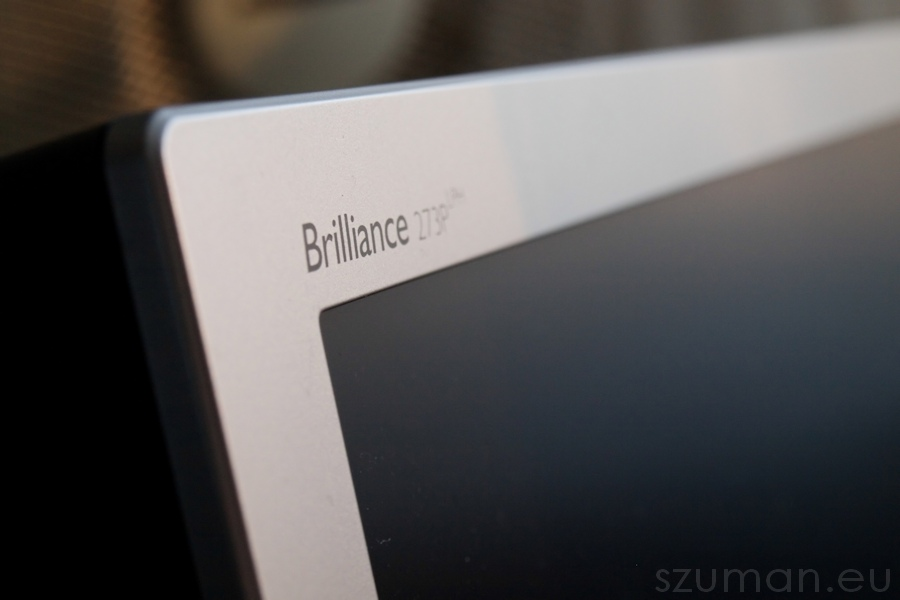 Philips Brilliance 273P (273P3LPHES)