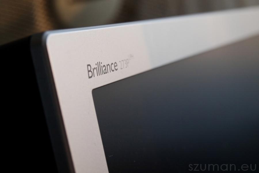 Philips Brilliance 273P (273P3LPHES)