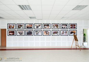 Wystawa zdjęć mojego autorstwa
