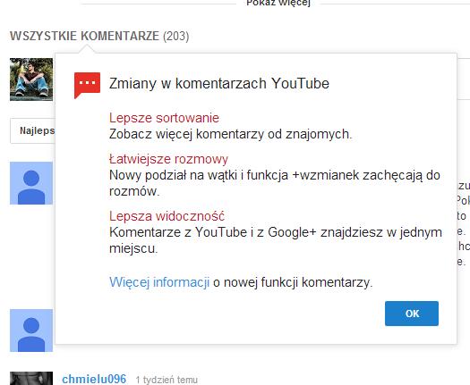 """Google znowu """"zachęca"""" do korzystania z Google+"""