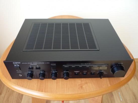 Yamaha A-500