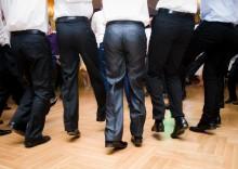 Jak nie tańczyć na weselu? Jak się od tańca wymigać?