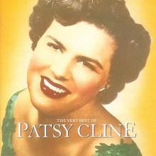 """Płyta """"The Very Best of Patsy Cline"""" – ależ się tego słucha!"""