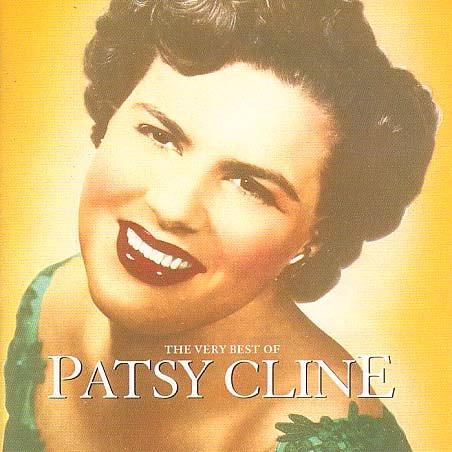 """Płyta """"The Very Best of Patsy Cline"""" - ależ się tego słucha!"""