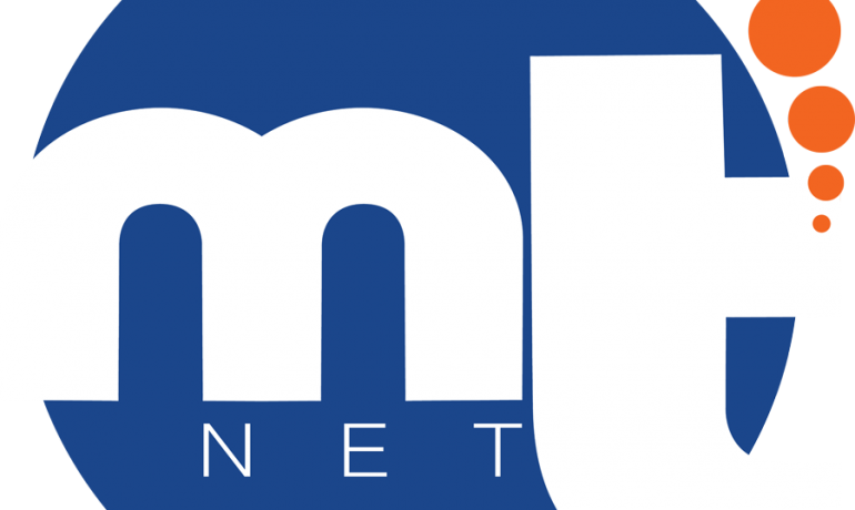 Test internetu z MT-Net