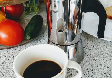 Kawiarko, o cudna kawiarko!