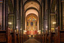 Kościół potrzebny jak nigdy!