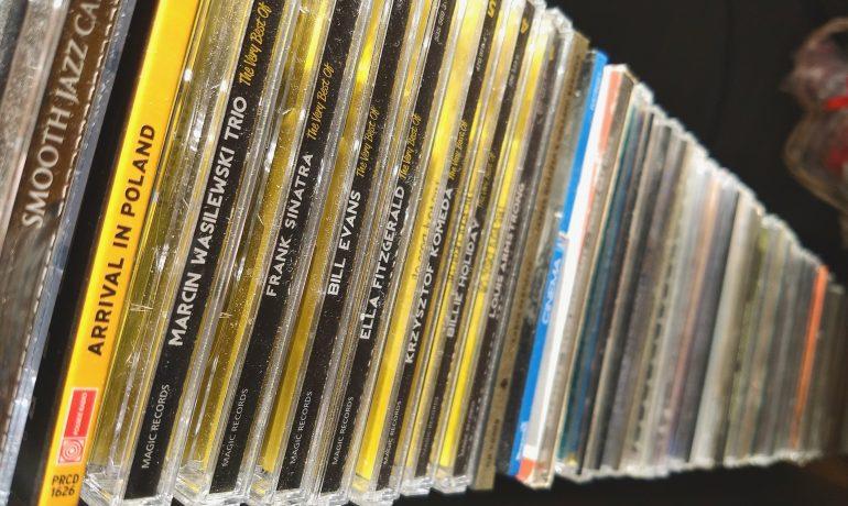 Czy kupowanie oryginalnych płyt z muzyką ma jeszcze sens?