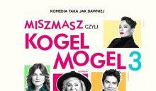 Miszmasz czyli Kogel Mogel 3 – recenzja filmu
