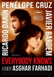 Wszyscy wiedzą / Everybody knows (film)