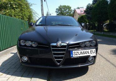 Alfa Romeo 159 - legendy o awaryjności