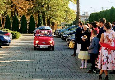 Jakim samochodem jechać do ślubu?