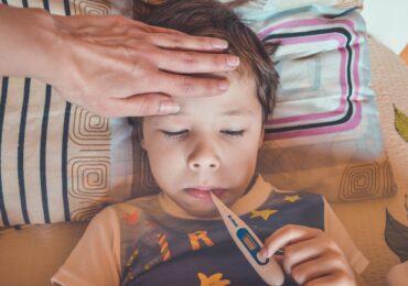 Dlaczego dziecko chodzące do żłobka często choruje?